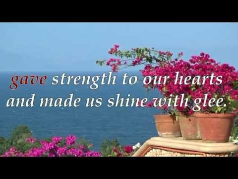 Christ In Us, Our Hope of Glory HD
