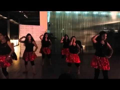 BNY Mellon Party ( USTA-Rockers)