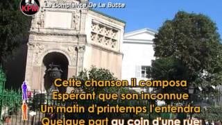 La Complainte De La Butte - Francis Cabrel & Patrick Bruel*