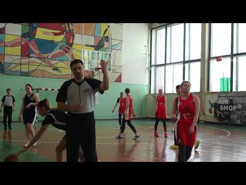 Вологда - СОШ 18 (Феникс) Кинешма 2018.05.12