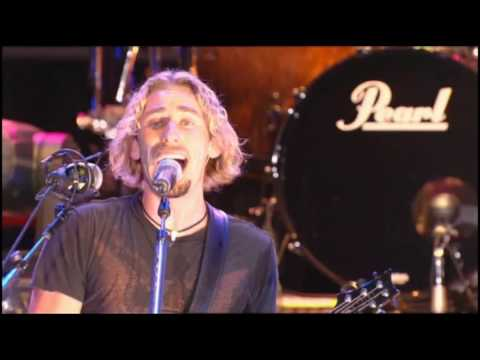Nickelback - live in Germany