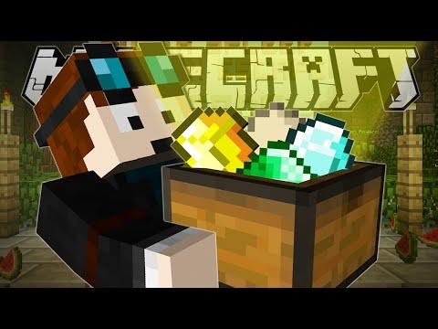 Minecraft | TREASURE CHESTS OPENING!! | Mineplex