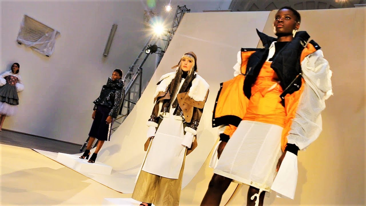 Ba Hons Fashion Csvpa