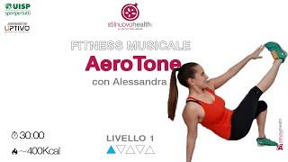 AeroTone - Livello 1 - 1