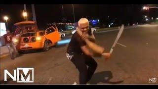 Nicky Jam anuncia fecha de su Nuevo albun 2017(FENIX)/El Mayor con un machete en la calle & Mas thumbnail