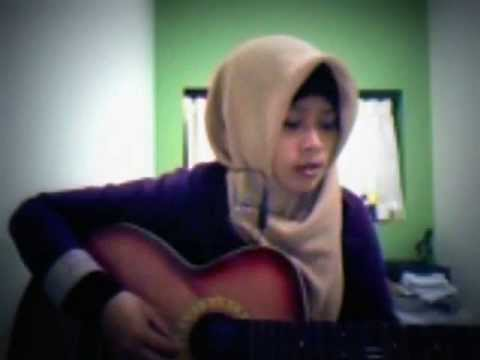 Last Child-Ayah (Cover)