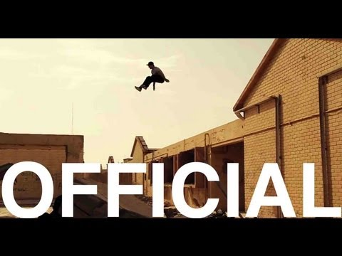 Kie Willis - OFFICIAL 2nd Place RedBull Art of Motion 2011 Kuwait Parkour and FreeRunning