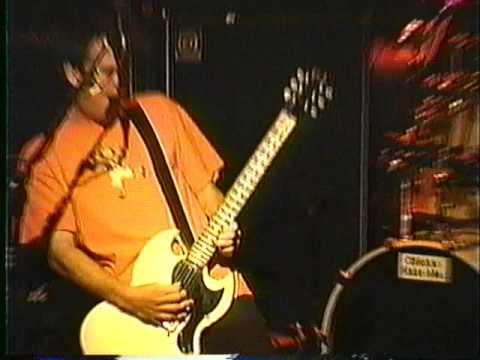 Pushmonkey Irving Plaza McGathy Party May 15 1999