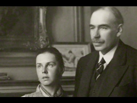 Why Is John Maynard Keynes Important? Economics, Finance, Education (2001)