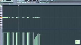 Travi$ Scott Maria Im Drunk Remake - FLP Download