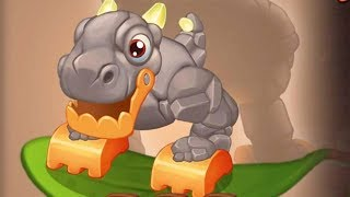 How to Breed Baby T-Rox | My Singing Monsters: Dawn of Fire