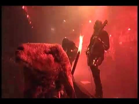Gorgoroth - Possessed By Satan (Norwegian Black Metal)