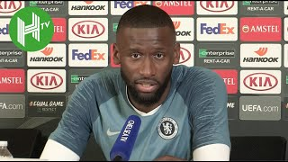 Antonio Rudiger: The players are still firmly behind Maurizio Sarri!