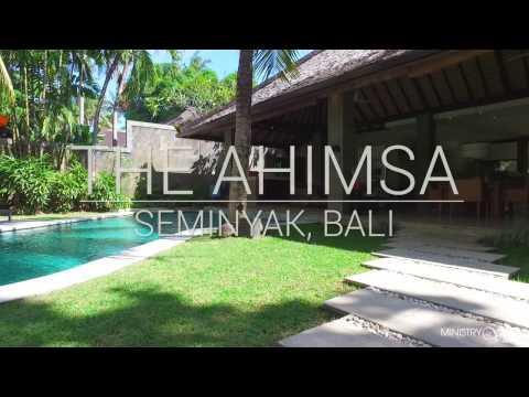 The Ahimsa - Seminyak, Bali
