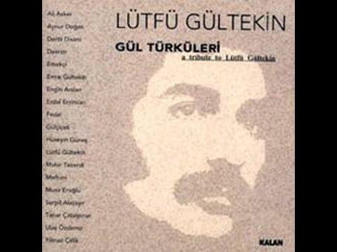 Devrim - Aşk Meydanında [ Gül Türküleri © 2003 Kalan Müzik ]