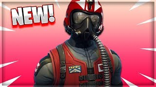 "NOUVEAU PACK DE DÉMARRAGE ""WINGMAN SKIN"" À FORTNITE! (Fortnite Battle Royale)"