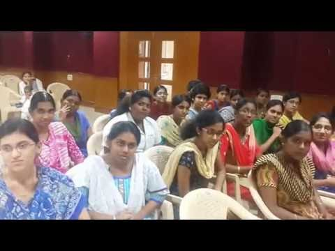 C S I DENTAL COLLEGE AND HOSPITAL - MADURAI STAFF AND STUDENTS TESTIMONY.