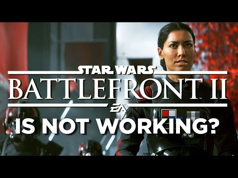 STAR WARS BATTLEFRONT 2 - Is It Working? SEO Play Season 3, Episode 8