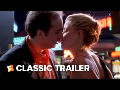 Leaving Las Vegas (1995) Trailer #1 | Movieclips Classic Trailers