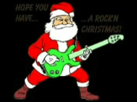 Xmas Medley Status Quo Urgente Rock And Roll YouTube
