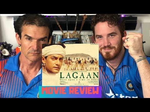 LAGAAN | AAMIR KHAN | MOVIE REVIEW!!!