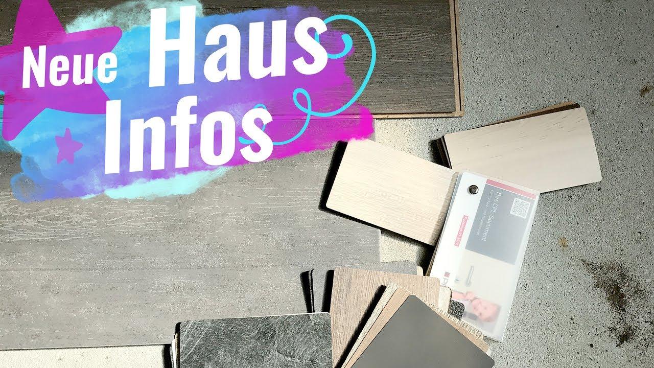 Neue Infos zum neuen Haus / 17.6.17 / MAGIXTHING - YouTube