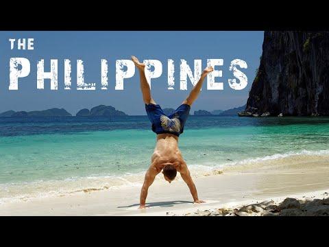 The Philippines 2017. Mayon (Legazpi, Luzon), MoalBoal (Cebu), El Nido (Palawan). Yi 4K