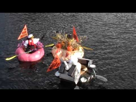 Goffstown Giant Pumpkin Regatta 2015 sponsored by the Goffstown Main Street Program