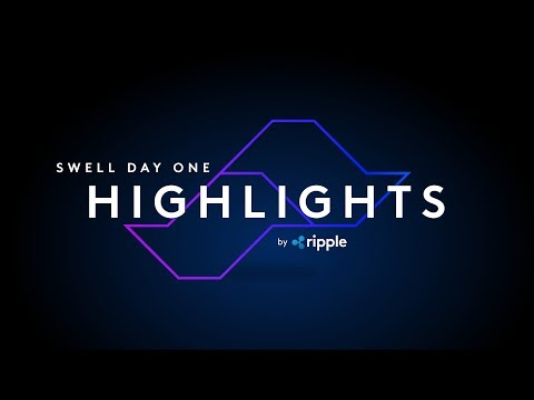 Swell by Ripple - Day One Highlights