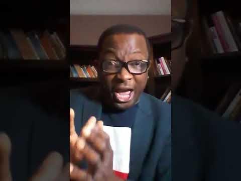 Kingdom Stewardship:Purpose discovery, purpose trading, purpose accountability-David Ayo-Akerele