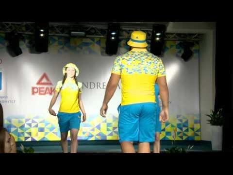 Яків Хаммо про підготовку до Олімпіади-2016 та олімпійську форму збірної України