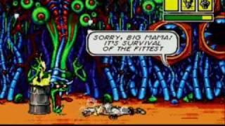 Retro Cheats and Hints/ Episode 1: Comix Zone cheats thumbnail