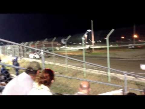 B-mod feature Restart Redwood Speedway jam the stands 2013