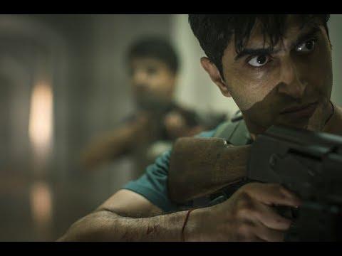 Hotel Bombay - Trailer español (HD)