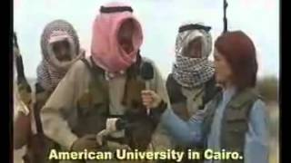 Exclusive Interview of Iraqi Terrorist