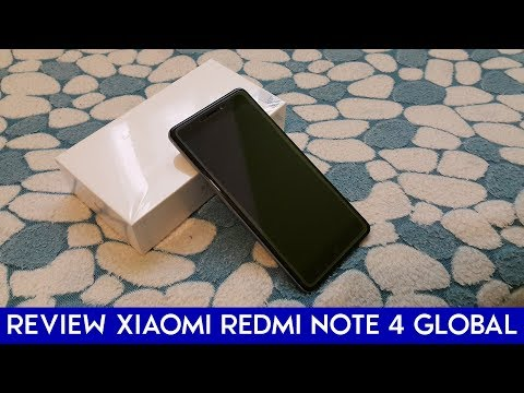 Xiaomi Redmi Note 4 Global Review en español | Andro UY