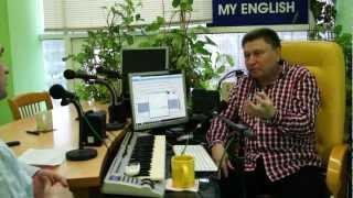 MY ENGLISH - индивидуальные занятия английского языка