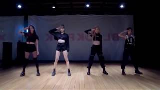 "[MIRRORED] BLACKPINK - ""Kill This Love"" Mirrored Dance Practice 안무영상 거울모드"