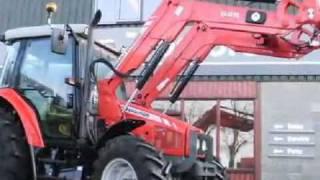 Robson Tractors
