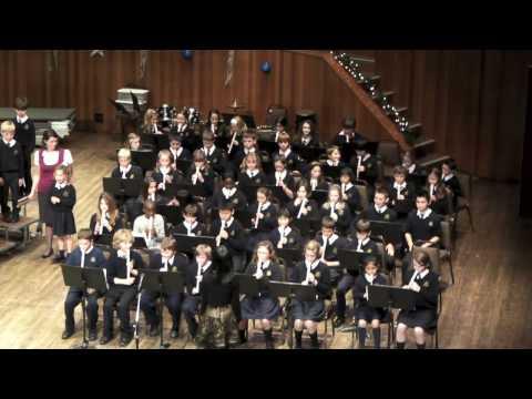 Christmas concert - Grade 5 recorder