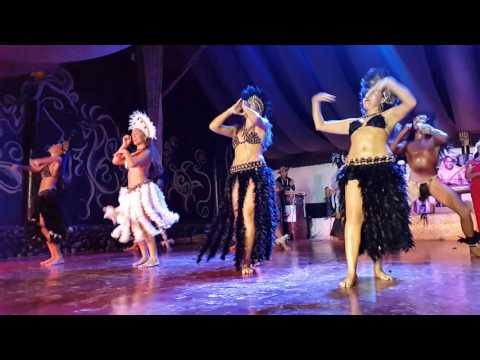 Kari Kari - Ballet Isla de Pascua