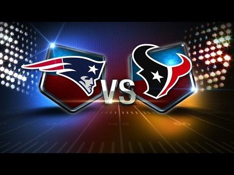 Patriots vs Texans Divisional Round Predictions