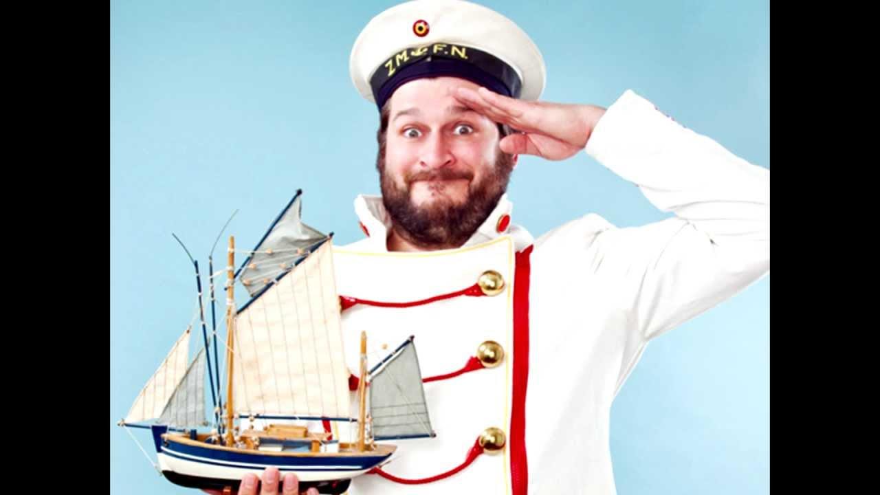 Kapitein winokio - De Wielen Van De Bus - YouTube
