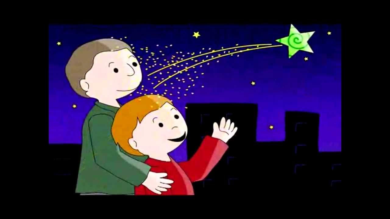 Icono color de estrella fugaz: Lluvia de estrellas. Cuento Infantil. - YouTube