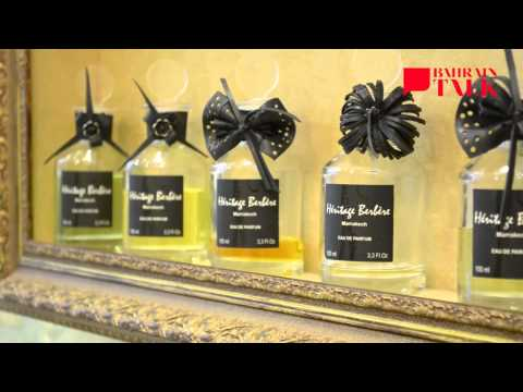 Perfumes in Bahrain (The Perfume Lounge)
