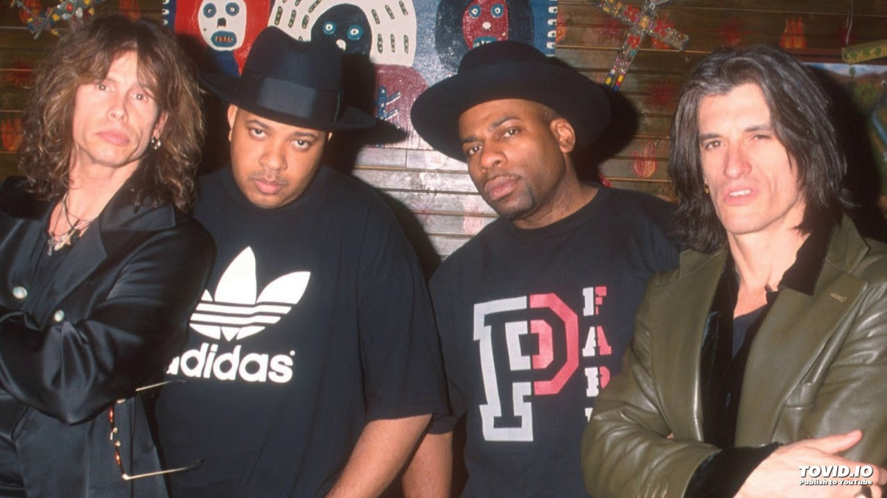 Download Run DMC - King of Rock (Regroove extended retro remix)