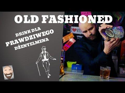 Old Fashioned #20 - 50 Sztosowych Koktajli