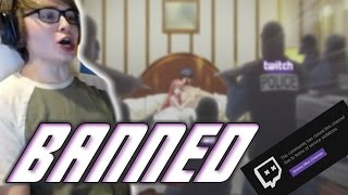 C9 Sneaky | Banned thumbnail