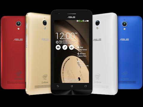 Flashing Asus Zenfone 4s T00q A450cg Work