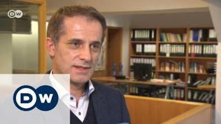 Why do Germany's Turks support Erdogan? | DW English